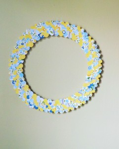 Disney Wreath