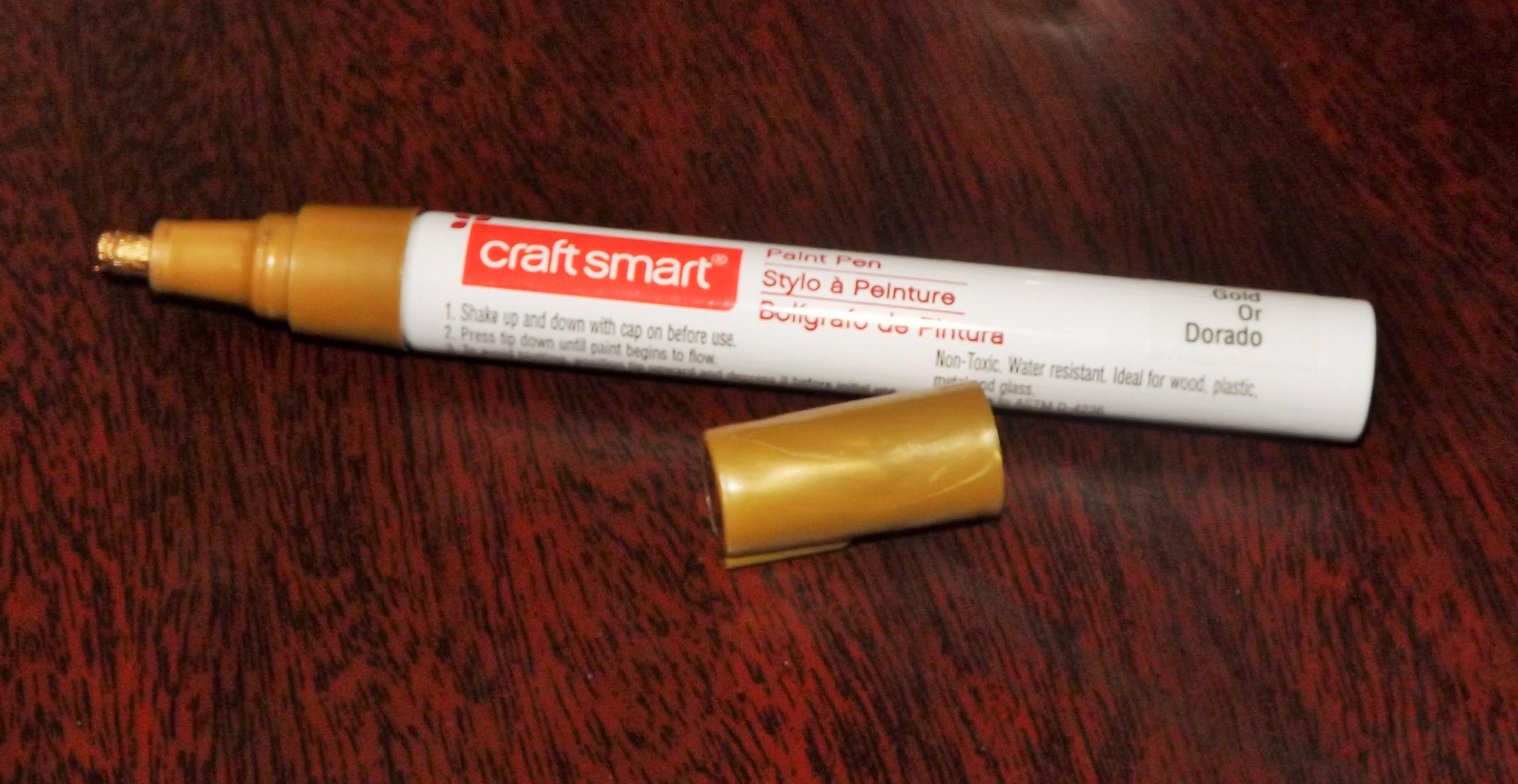Painted mugs wonderful creations blog for Craft smart paint pen on mugs