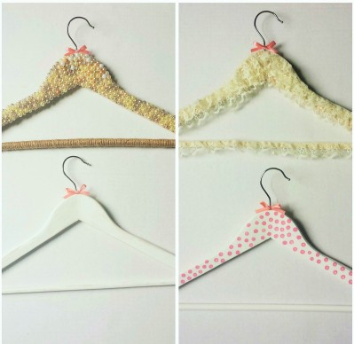 Decorative Hangers (2)