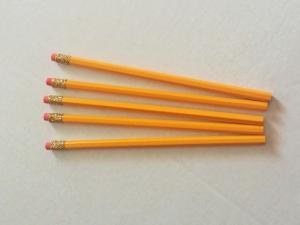 Glitter Pencil 2