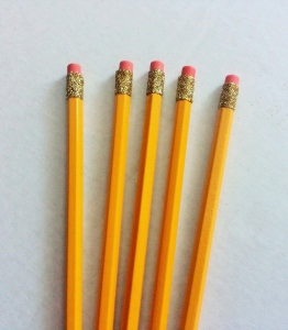 Glitter Pencil 3