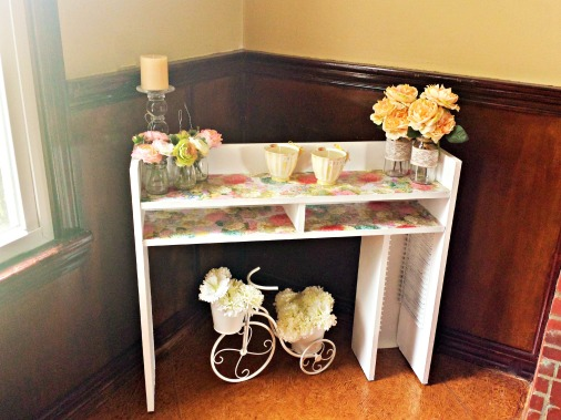 upcycled desk 2