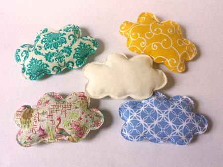 Cloud Pillow 3