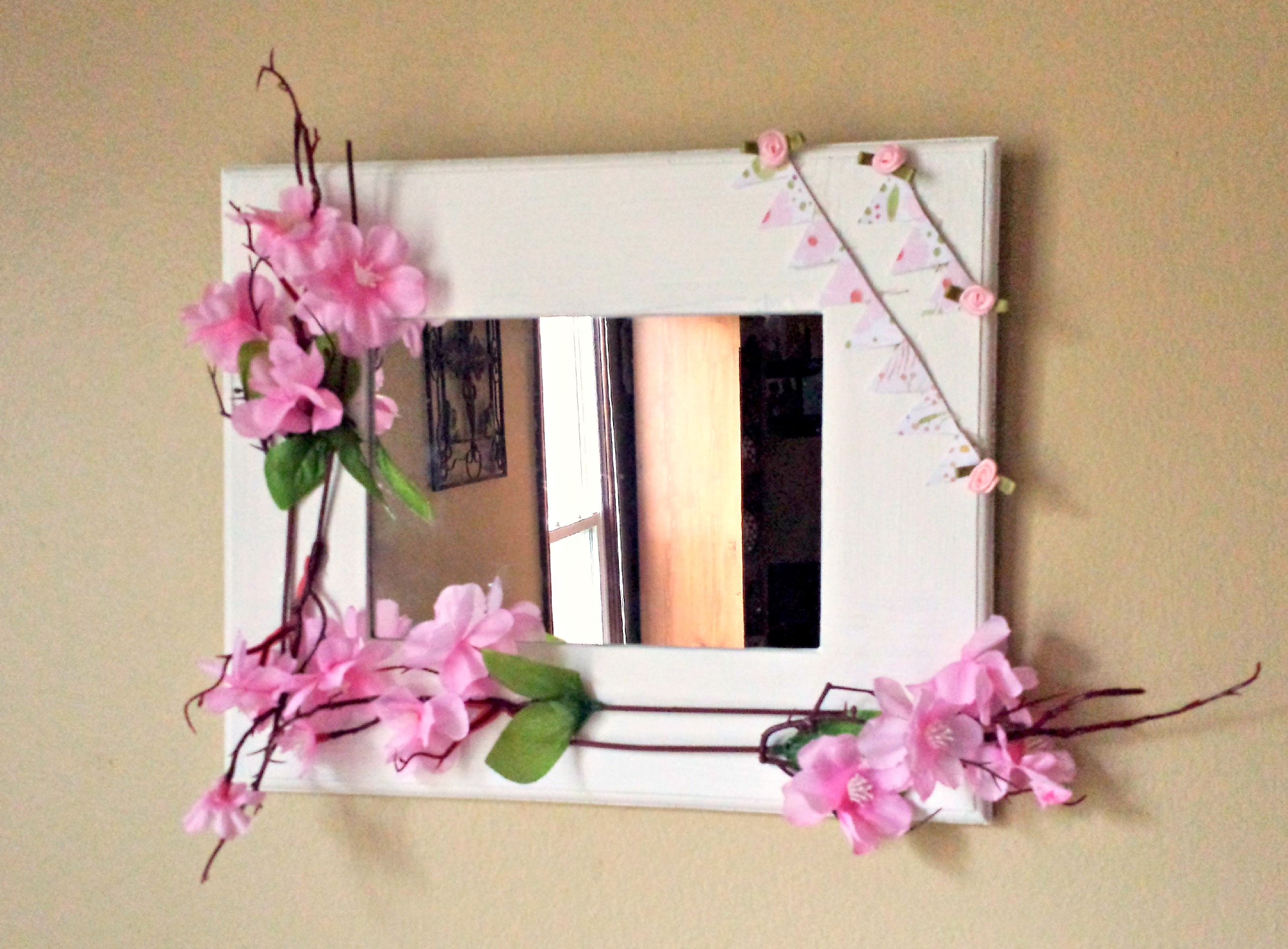 2618 1929 in craft roundup picture frame crafts