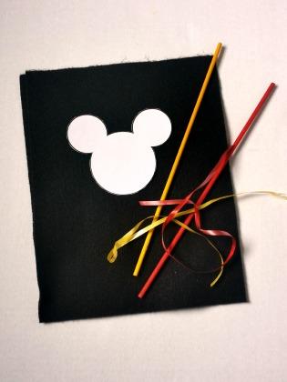 Mickey Wand 1