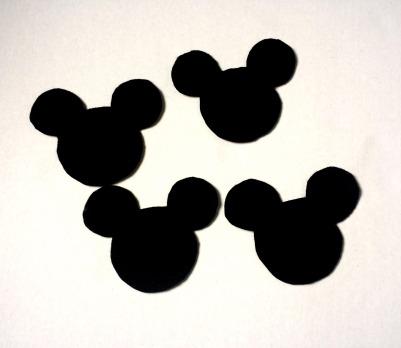 Mickey Wand 2