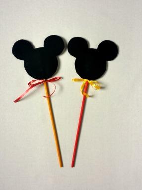 Mickey Wand 5