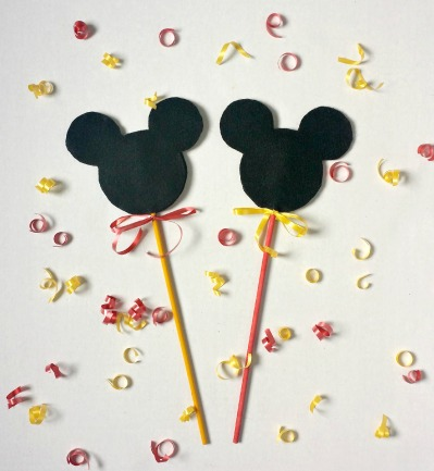 Mickey Wand 6