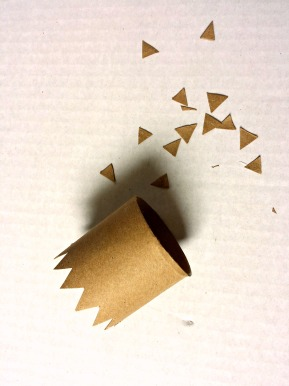 Paper Roll Crown 3