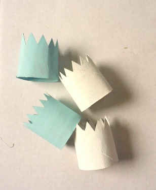 Paper Roll Crown 5