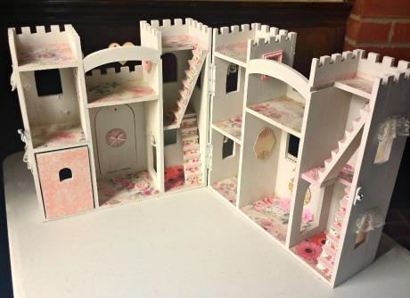 Shabby Castle 13