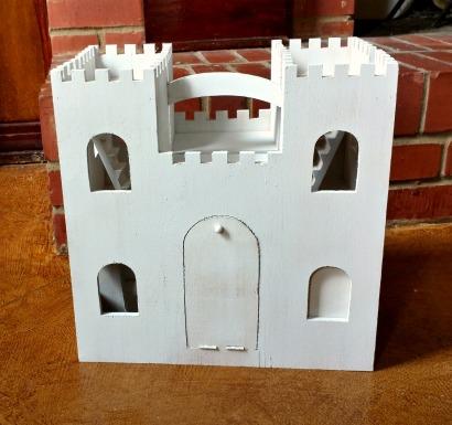 Shabby Castle 14