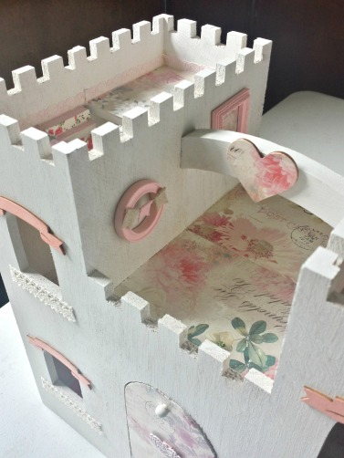 Shabby Castle 3