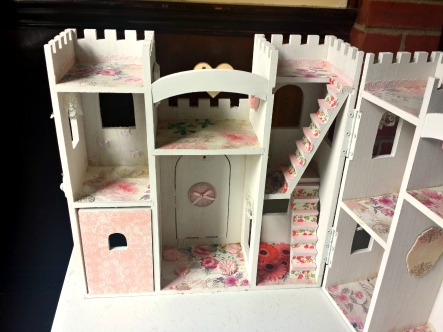 Shabby Castle 7