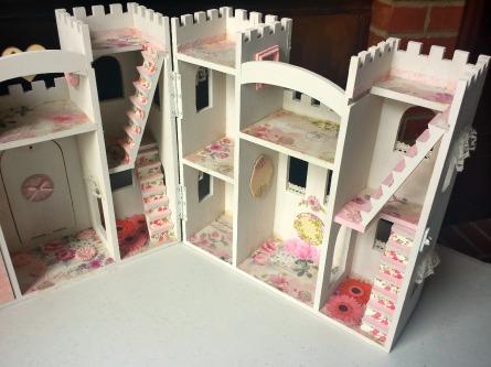 Shabby Castle 8