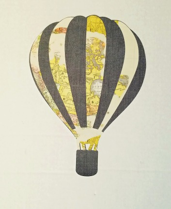 Cricut Balloon