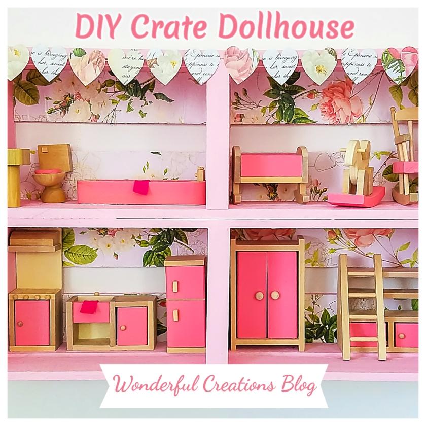 CrateDollhouse