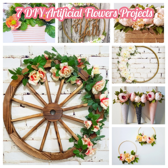 flowers projects